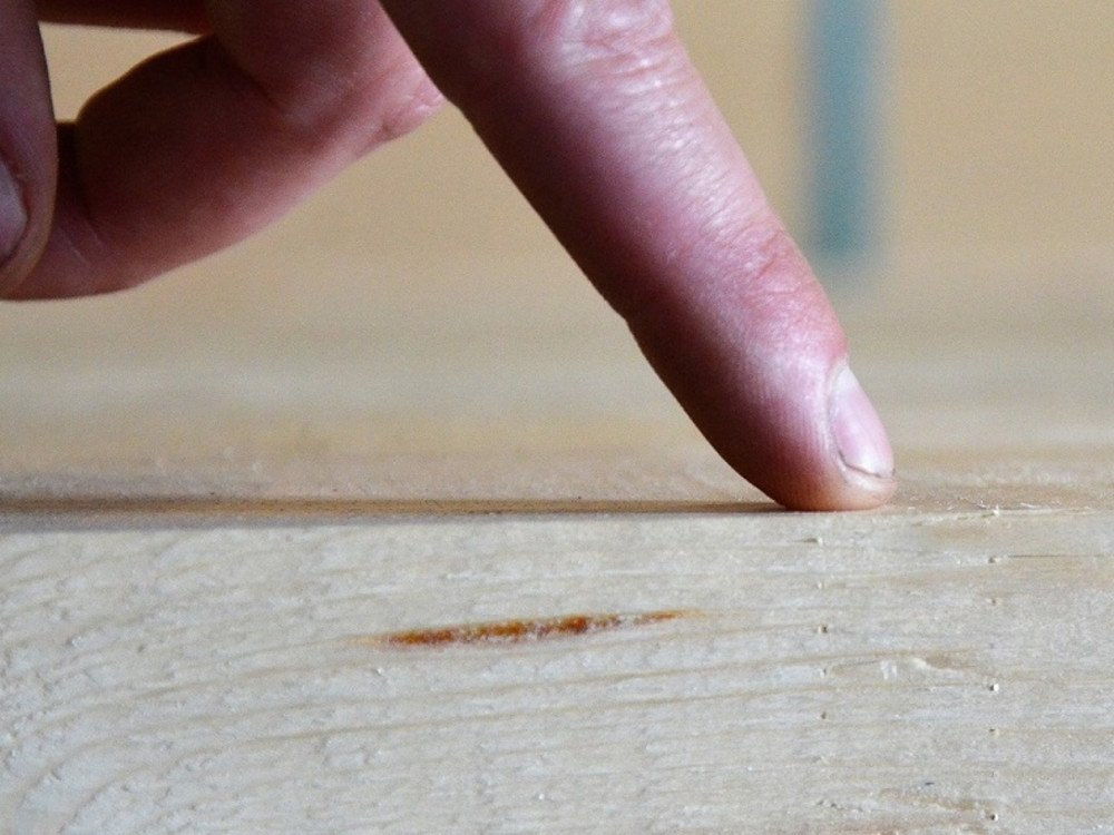 Finger-jointing
